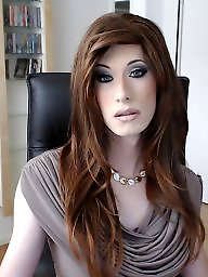 Crossdresser, Crossdress, Crossdressing, Crossdressers
