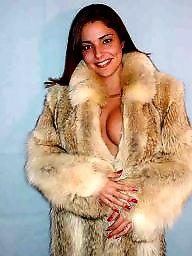 Fur, Milf mature