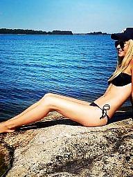 Beach, Swedish