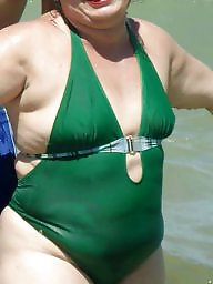 Vacation, Bbw mature