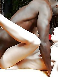 Interracial, Bbc, Missionary