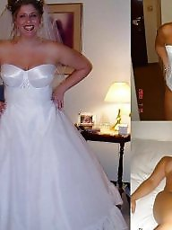 Bride, Brides, Clothed, Clothes, Clothing, Nudes