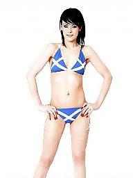 Bikini, Amateur bikini, Hard