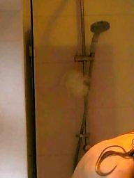 Shower, Spy