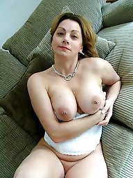 Milf, Public, Exhibitionist