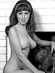 Vintage mature, Vintage amateur, Big mature