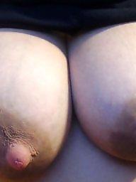 Huge tits, Huge nipples, Nipple, Huge
