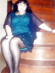 Mature legs, Mature mix, Mature leg