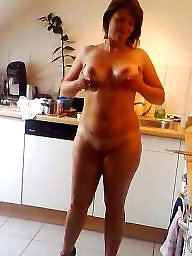German, Mature amateurs, German amateur, Sexy wife, German mature, German milf