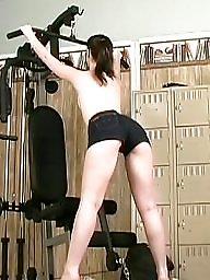 Used, Fitness
