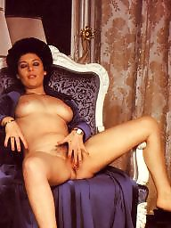 Classic, Public nudity, Hairy vintage