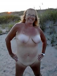 Mature beach, Beach, Public amateur, Beach mature