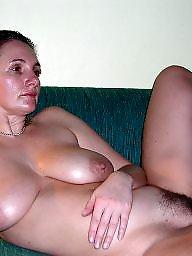 Mature women, Amateur matures