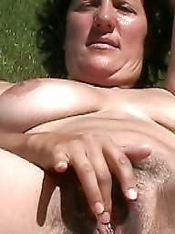 Slut wife, Milf boobs, Exposed, Boob