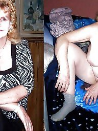 Dressed undressed, Dress, Mature dress undress, Mature dress, Granny dressed, Amateur granny