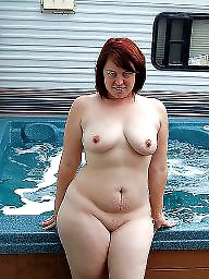 Outdoor, Pussy, Public, Shaved, Outdoors, Shaved pussy