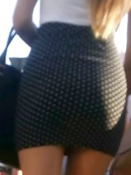 Mini skirt, Skirt, Spy, Skirts, Teen skirt, Teen girls