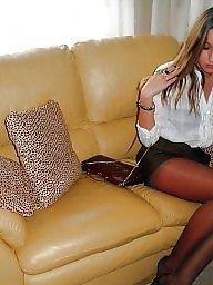 Pantyhose, Amateur pantyhose, Goddess