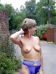 Sexy, Sexy mature