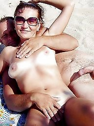 Amateur, Beach sex, Public sex, Public beach
