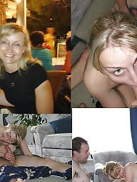 Amateur wife, Groups