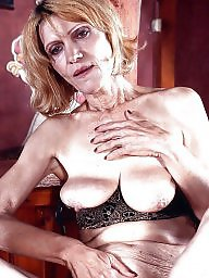 Milf, Old hairy, Old mature, Body, Hairy milf, Mature old