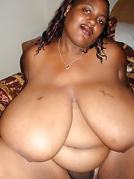 Ebony, Black bbw, Ebony bbw, Big boob, Ebony boobs