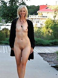 Public mature, Public flashing