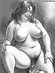 Art, Bbw boobs, X art