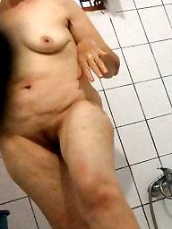 Voyeur, Voyeur shower