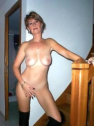 Mom, Aunt, Amateur moms, Mature aunt