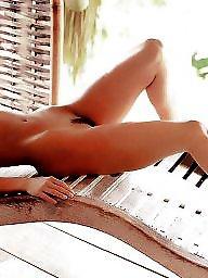 Nude, Celebs