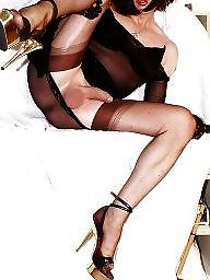 Mature upskirt, Mature stocking, Upskirt mature, Stocking mature