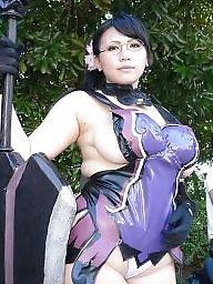 Japanese, Cosplay, Japanese babe