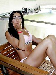 Serbian, Sexy ass