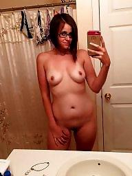 Nude, Nudes, Brunette milf