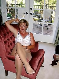 Mature pantyhose, Mature lady, Pantyhose mature, Lady