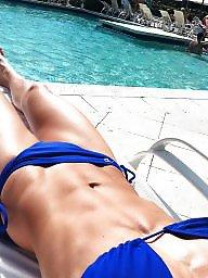 Beach, Bikinis, Bikini beach