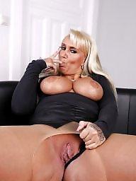 Mature boobs, Mature milf, Grab