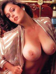 Vintage, Big, Vintage boobs