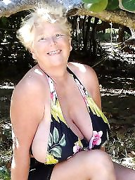 Granny, Sexy granny, Granny amateur
