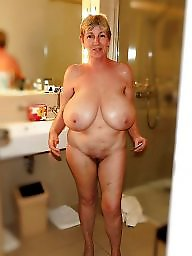 Old mature, Bbw old, Bbw boobs