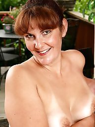 Chubby, Chubby mature, Matures, Sexy mature, Chubby stockings, Mature chubby