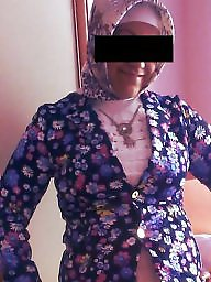 Milf, Turkish, Turban, Flash, Amateur, Milfs