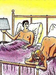Cartoons, Funny cartoon