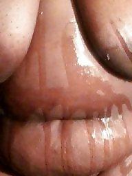 Big nipples, Areola, Bbw black