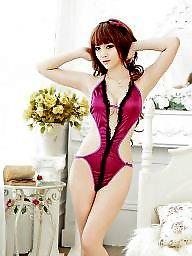 Lingerie, Model, Models