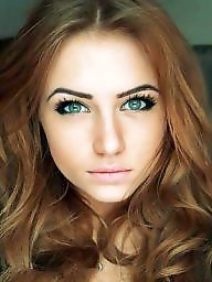 Gorgeous, Teen amateur