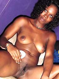 Ebony, Brazilian