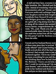 Milf cartoon, Interracial cartoon, Cartoons, Interracial cartoons, Cartoon milf, Milf cartoons